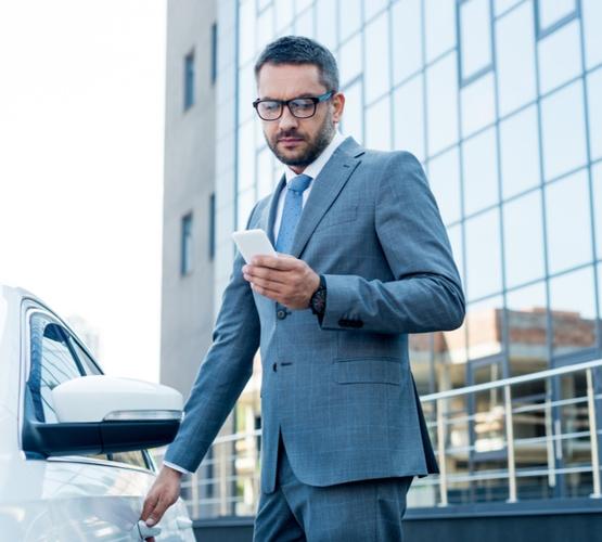 korištenje osobnog automobila u poslovanju