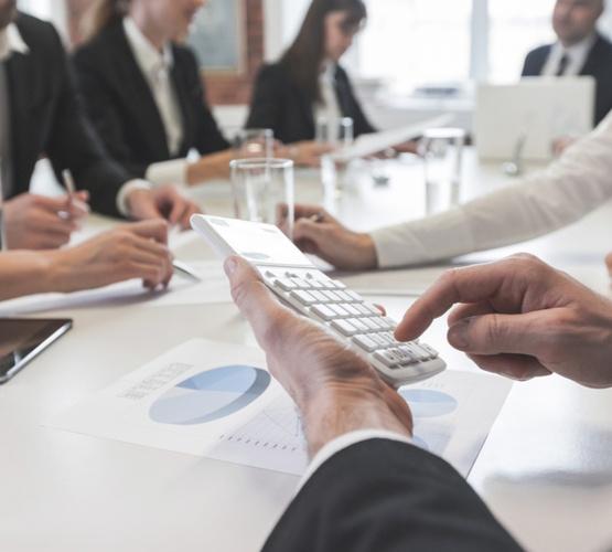 Osnove poslovanja i dvojno knjigovodstvo za udruge